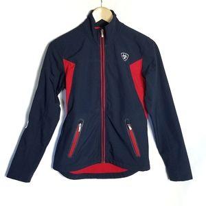 Ariat Team softshell jacket size small